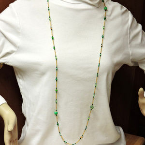 X-tra Long Light Weight Necklace
